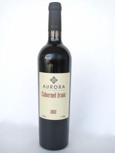 Aurora-Cabernet-Franc